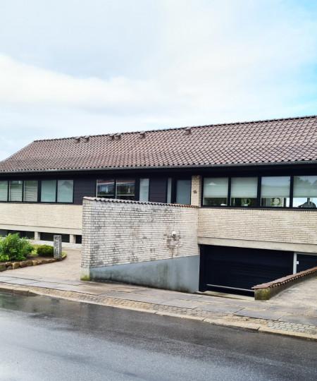 A/S Nortvig - Tagudskiftning, Kornerupsvej