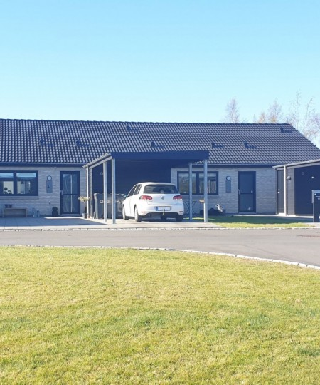 A/S Nortvig - Carporte, Torstedallé i Horsens