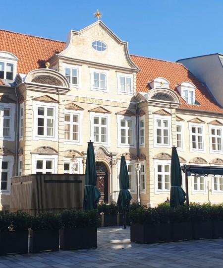 A/S Nortvig - Jørgensens Hotel