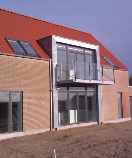 A/S Nortvig - Kastanjealle, Egebjerg