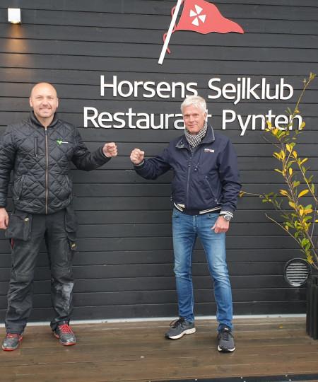 A/S Nortvig - Forlængelse af sponsorat med Horsens Sejlklub