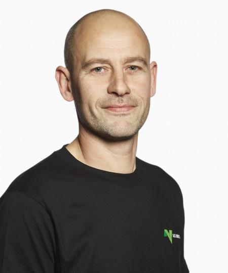 A/S Nortvig - Thomas Grønnebech